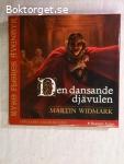 a7 - Martin Widmark - Den Dansande Djävulen - (Ljudbok 3cd)