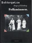 af Klintberg, Bengt / Folkminnen