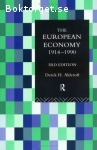 Aldcroft, Derek H. / The European Economy 1914-1990