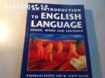 An introdution to english language