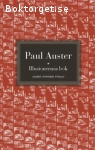 Auster, Paul / Illusionernas bok