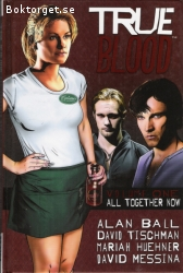 Ball Alan. Tischman David. Huehner Mariah. Messina David. -