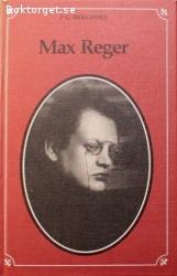 Bergfors, P-G / Max Reger