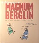 Berglin, Jan / Magnum Berglin: Samlade teckningar 1989-1999