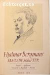 Bergman, Hjalmar / Sagan – Spelhuset – Vävaren i Bagdad – Porten