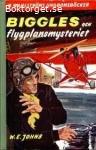 Biggles och flygplansmysteriet