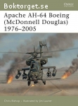 Bishop, Chris / Apache AH-64 Boeing (McDonnell Douglas) 1976-2005