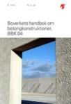 Boverkets handbok om betongkonstruktioner, BBK 04