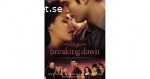 Breaking dawn-The twilight saga-part 1