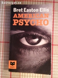 482 - Bret Easton Ellis - American Psycho