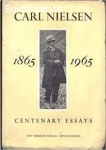Carl Nielsen 1865-1965-Centenary Essays