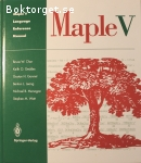 Char, Bruce W. m. fl. / Maple V - Language Reference Manual