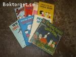 Charlie Brown (Panuts, Snoopy, Snobben) (8 album)