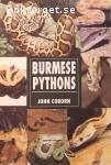 Coborn, John / Burmese Pythons