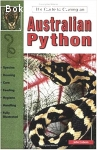 Coborn, John / The Guide to Owning an Australian Python