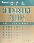 Comparative Politics: Notes and Readings Eight Edition
