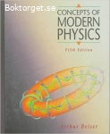 Concepts of Modern Physics (Int'l Ed)