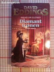538 - David Eddings - Diamanttronen