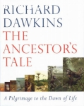 Dawkins, Richard & Wong, Yan / The Ancestor's Tale - A Pilgrimage to the Dawn of Life