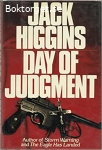 Day of Judgment Hardcover