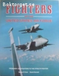 Dorr, Robert F. & Donald, David / Fighters of the United States Air Force: From WW1 Dogfighters to the Stealth Fighter