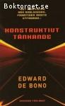 Edward de Bono -Konstruktivt tänkande