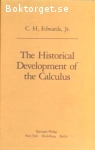 Edwards Jr., C.H. / The Historical Development of the Calculus