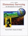 Elementary surveying (An introduction to Geomatics) | 10:e upplagan