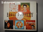 ELVIS PRESLEY GOLDEN RECORDS 1-5