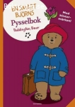 En smart björns pysselbok Paddington Bear