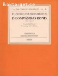 Eugenio de Signoribus - De omvändas rond