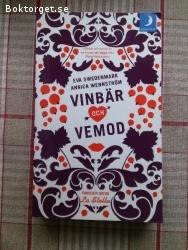 288 - Eva Swedenmark - Vinbär Och Vemod