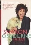 Extrem-Min självbiografi-Sharon Osbourne