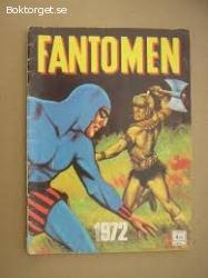 Fantomen 1972