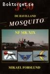 Forslund, Mikael / J 30 De Havilland Mosquito