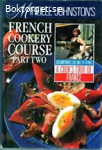 French Cookery Course-Part Two