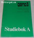 gena 3 Studiebok A; från 80-talet