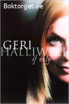 Geri Halliwell-If only