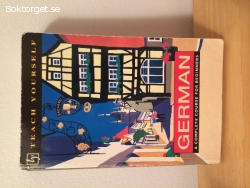 German- A complete course for beginners
