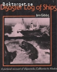 Gibbs, Jim / Disaster Log of Ships