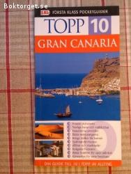 561 - Gran Canaria - Första Klass Pocketguider