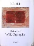 Granqvist, Willy / Kropp