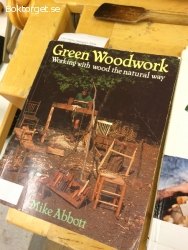 Green Woodwork, Mike Abbott