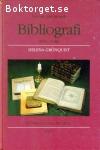 Grönquist, Helena / Svensk sjöhistorisk bibliografi 1976-1986