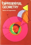 Guggenheimer, Heinrich W. / Differential Geometry