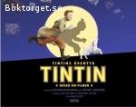 Guise, Chris / Tintins äventyr: Enhörningens hemlighet - Boken om filmen