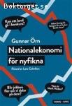 Gunnar Örn - Nationalekonomi för nyfikna