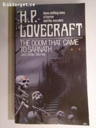 102 - H.P.Lovecraft - The Doom That Came To Sarnath