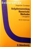 Hagander, Nils & Sundblad, Yngve / Aufgabensammlung Numerische Methoden - Del 1-2 (1. Aufgaben, 2. Lösungen)