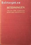 Hammargren, Anders (red.) / Bitidningen: Organ för Sveriges Biodlares Riksförbund – Fyrtiosjunde årgången 1948